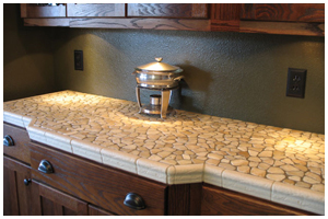Countertops - TileCraft, Inc.