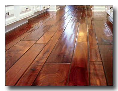 Hardwood tilecraft for Hardwood floor choices
