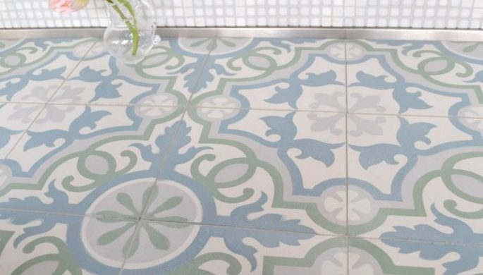 Care And Maintenance Of Cement Tiles TileCraft Inc - Cement tile maintenance